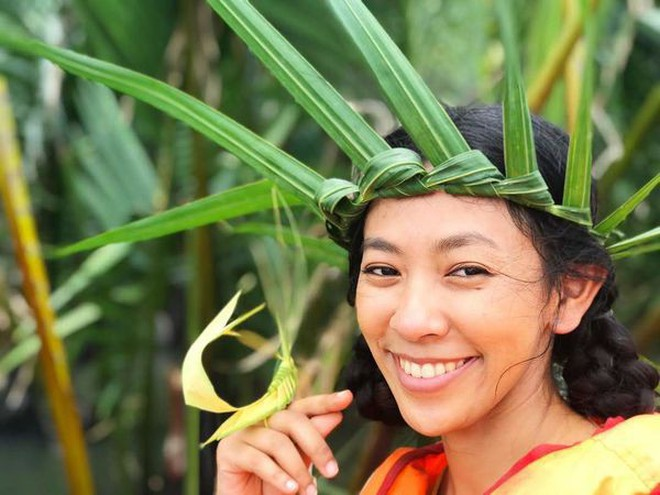 Phố cổ Hội An quá tải, dân tình rủ nhau sang check-in rừng dừa Bảy Mẫu: Đẹp thì đẹp thật, chỉ sợ chẳng được bao lâu lại đông thôi - Ảnh 17.