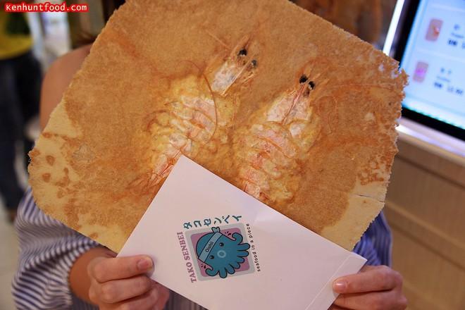"""Người nước ngoài sợ """"phát khóc"""" khi nhận món đặc sản trông như hoá thạch của Nhật Bản - Ảnh 2."""