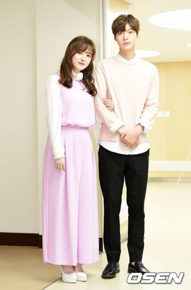 Kịch bản nào cho Goo Hye Sun và Ahn Jae Hyun hậu ly hôn: Dư luận đứng về phía ai và sự nghiệp ra sao? - Ảnh 3.