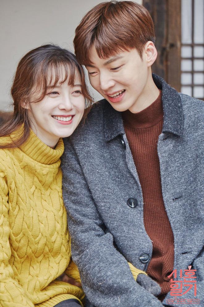 Tình cảnh trái ngược Song Hye Kyo và Goo Hye Sun hậu ly hôn: Người tậu villa siêu sang ở tạm, kẻ phải đi đòi tiền nhà - Ảnh 1.