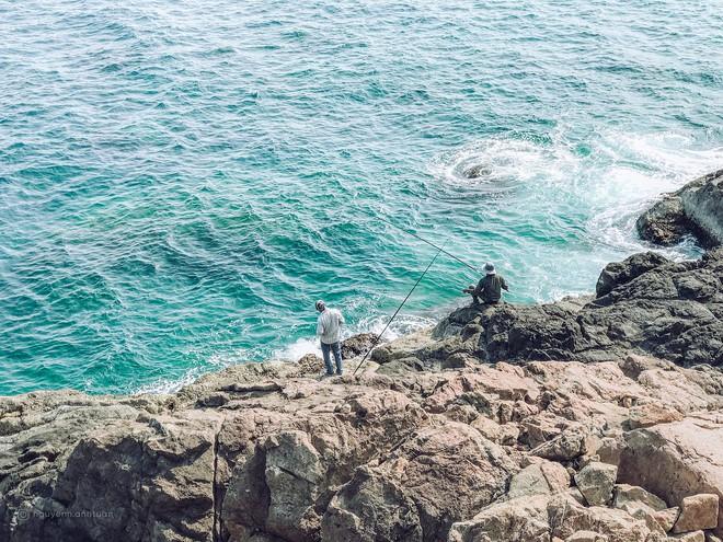 Đà Nẵng xuất hiện hồ bơi giữa biển đẹp y hệt nước ngoài, dân tình hớn hở rủ nhau đi sớm trước khi ai cũng biết chỗ này - Ảnh 8.