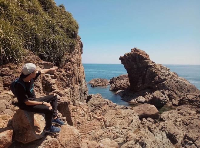 Đà Nẵng xuất hiện hồ bơi giữa biển đẹp y hệt nước ngoài, dân tình hớn hở rủ nhau đi sớm trước khi ai cũng biết chỗ này