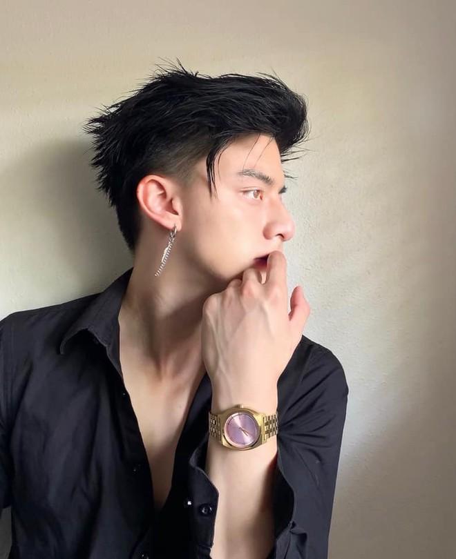 Netizen phát cuồng với chàng soái ca gốc Việt được bổ sung vào 1 boygroup Kpop, là fan của Jungkook (BTS) - Ảnh 5.