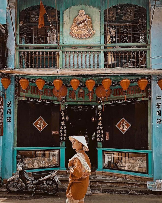 HOT: Hội An lại được CNN vinh danh khi đứng đầu trong top 14 thành phố đẹp nhất châu Á - Ảnh 6.