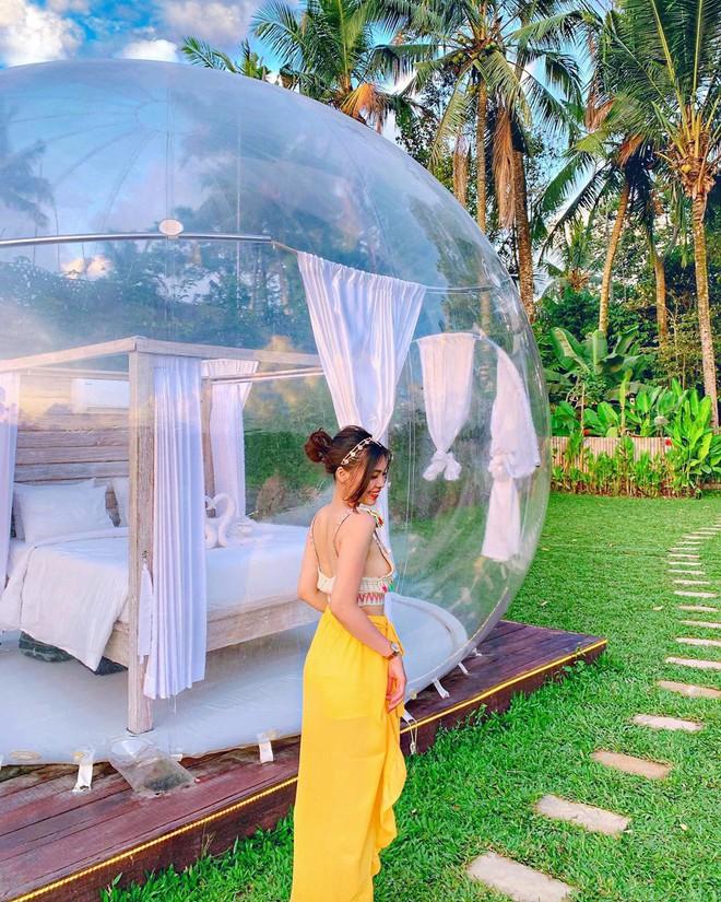 HOT: Đà Lạt lộ diện căn phòng bong bóng y hệt Bali khiến dân mạng người khen kẻ chê, đại diện resort nói gì? - Ảnh 18.