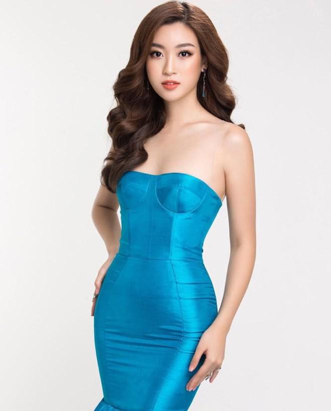 Không chỉ trùng tên, Tân Miss World Việt Nam 2019 còn có những điểm trùng hợp đến ngỡ ngàng với Hoa hậu Đỗ Mỹ Linh - Ảnh 2.