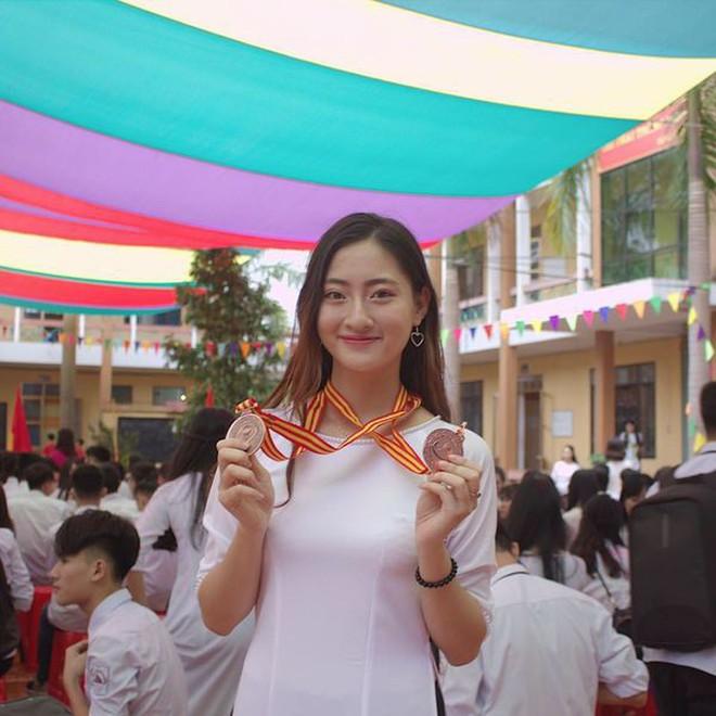 Không chỉ trùng tên, Tân Miss World Việt Nam 2019 còn có những điểm trùng hợp đến ngỡ ngàng với Hoa hậu Đỗ Mỹ Linh - Ảnh 6.