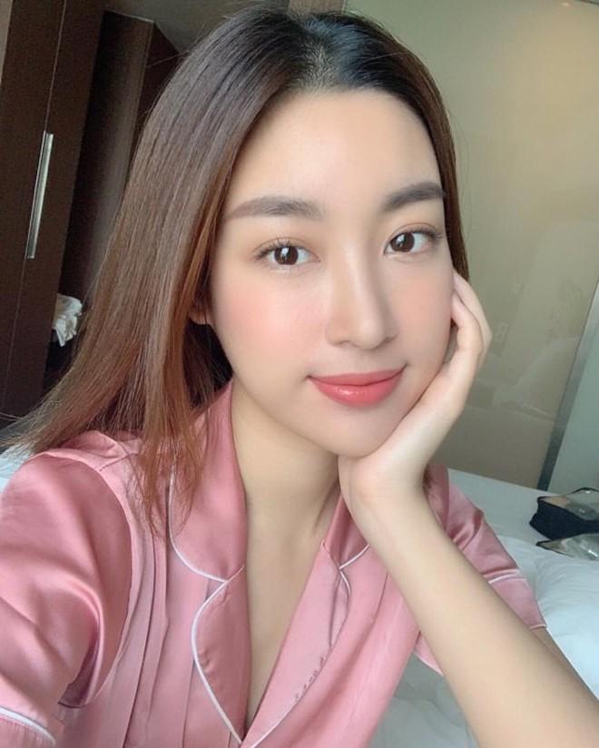 Không chỉ trùng tên, Tân Miss World Việt Nam 2019 còn có những điểm trùng hợp đến ngỡ ngàng với Hoa hậu Đỗ Mỹ Linh - Ảnh 4.