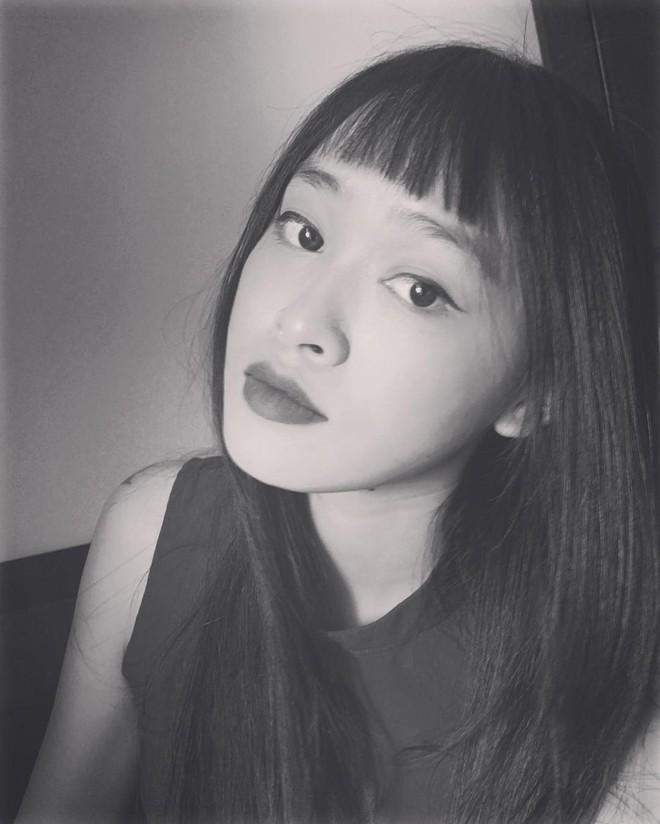 Chị gái Á hậu Tường San: Xinh đẹp, thần thái không thua kém gì cô em, đang học thạc sĩ thời trang tại Pháp - Ảnh 4.