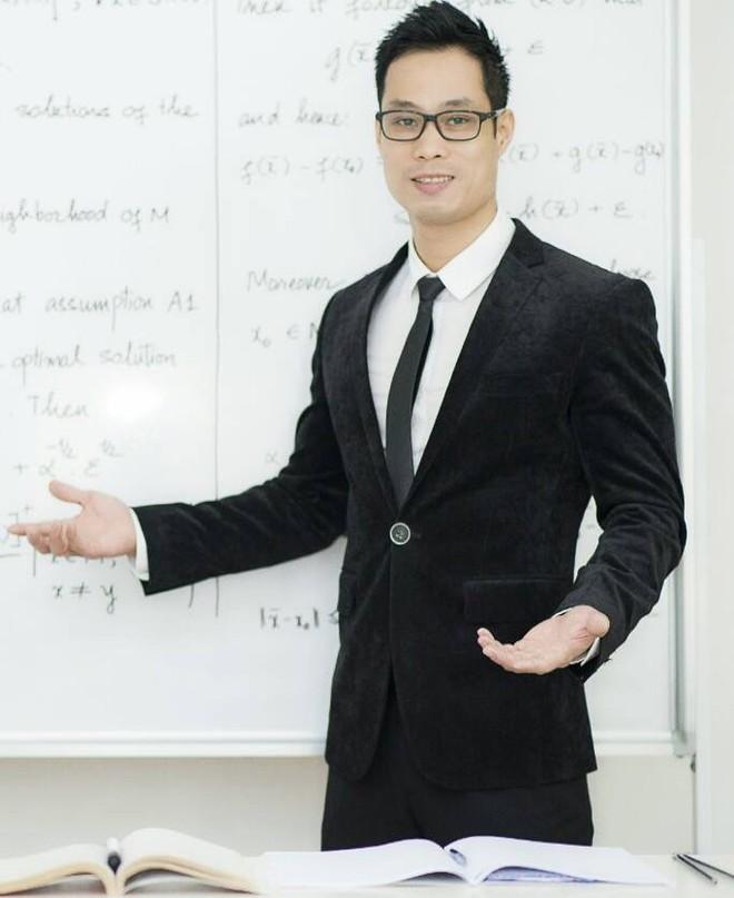 40 tuổi sở hữu thân hình 6 múi cực phẩm, thầy giáo nổi như cồn sau khi tham gia gọi vốn nửa triệu USD trên Shark Tank Việt Nam - Ảnh 6.