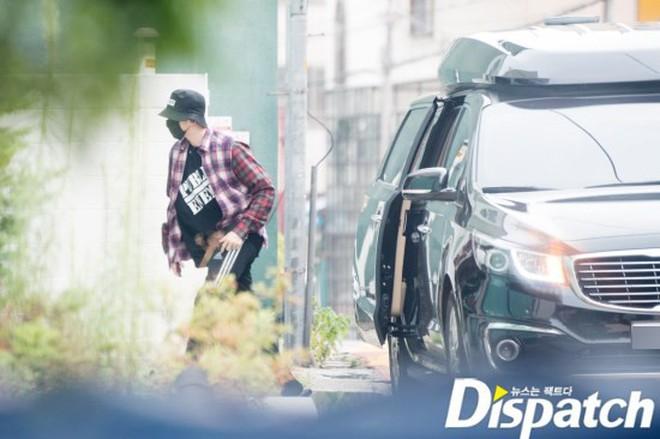 """Mới debut đã lận đận dính tin đồn hẹn hò, liệu Kang Daniel có phải bị công ty cũ """"chơi bẩn""""? - Ảnh 2."""
