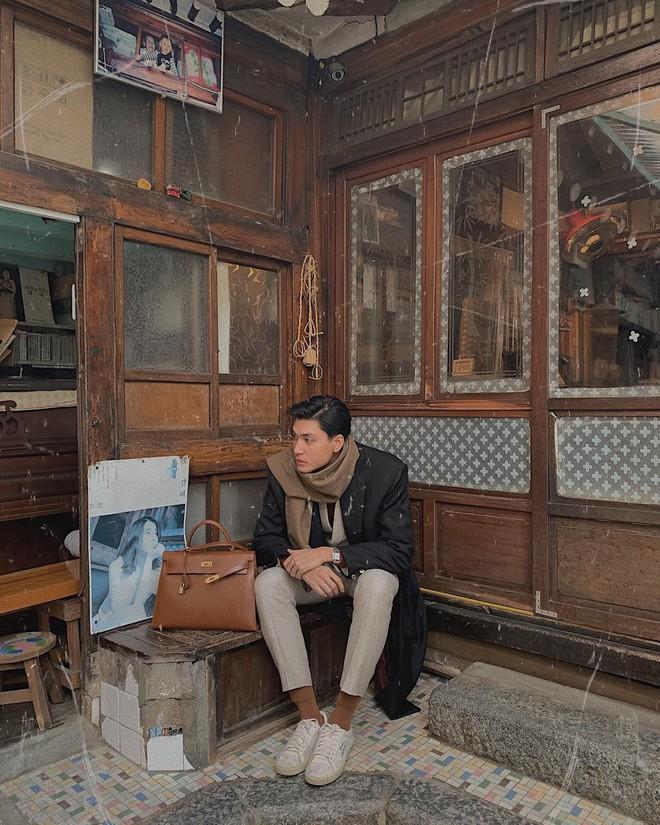 4 gam màu sống ảo hot nhất Instagram 2019 của các influencer Việt, lưu lại ngay nếu muốn có ảnh du lịch nghìn like! - Ảnh 3.