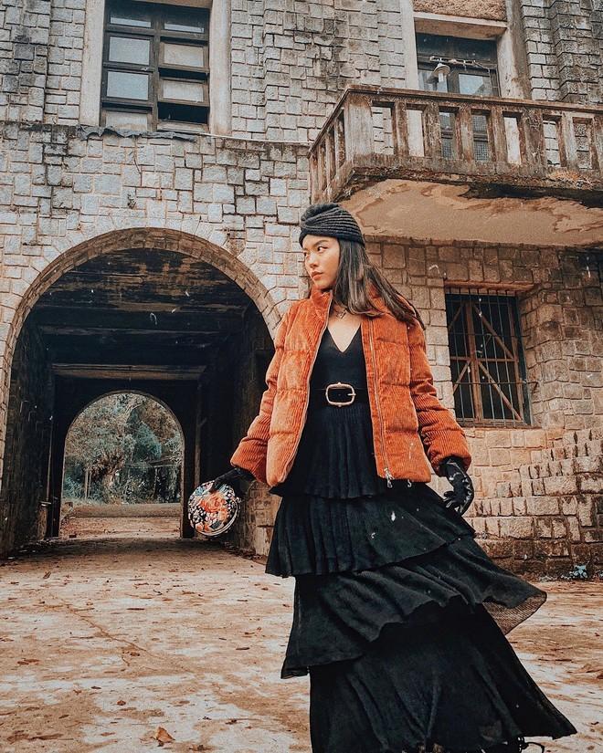 4 gam màu sống ảo hot nhất Instagram 2019 của các influencer Việt, lưu lại ngay nếu muốn có ảnh du lịch nghìn like! - Ảnh 10.