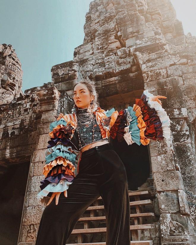 4 gam màu sống ảo hot nhất Instagram 2019 của các influencer Việt, lưu lại ngay nếu muốn có ảnh du lịch nghìn like! - Ảnh 9.