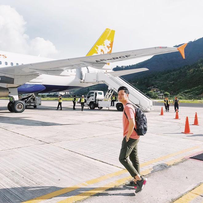 4 gam màu sống ảo hot nhất Instagram 2019 của các influencer Việt, lưu lại ngay nếu muốn có ảnh du lịch nghìn like! - Ảnh 7.