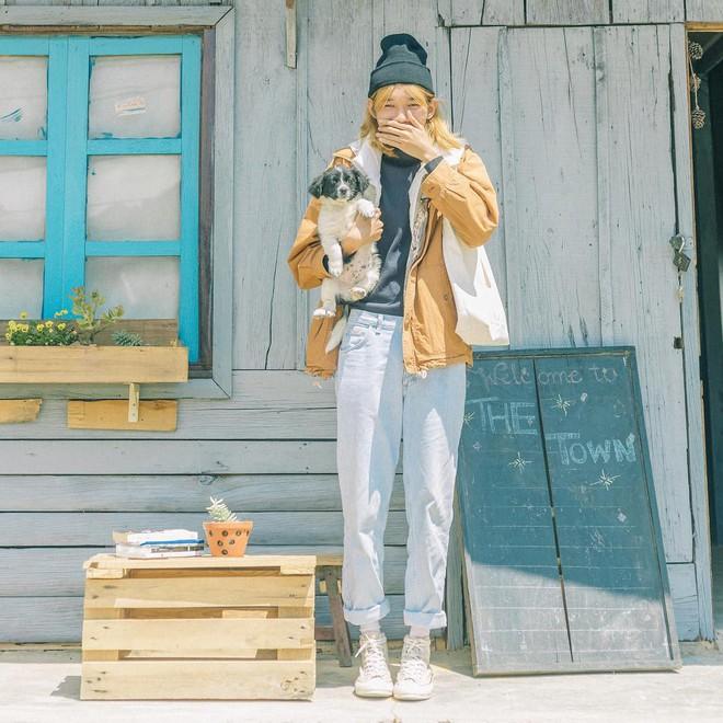 4 gam màu sống ảo hot nhất Instagram 2019 của các influencer Việt, lưu lại ngay nếu muốn có ảnh du lịch nghìn like! - Ảnh 12.