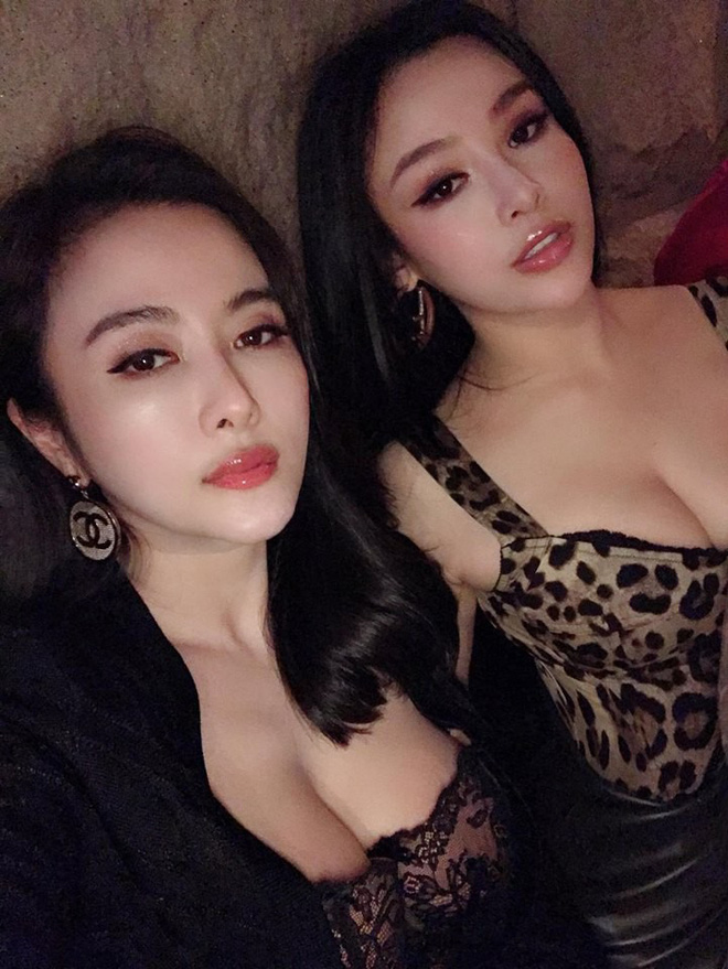 Chị gái hot girl Việt: Người xinh đẹp, người thần thái sang chảnh đúng chuẩn con nhà người ta - Ảnh 30.