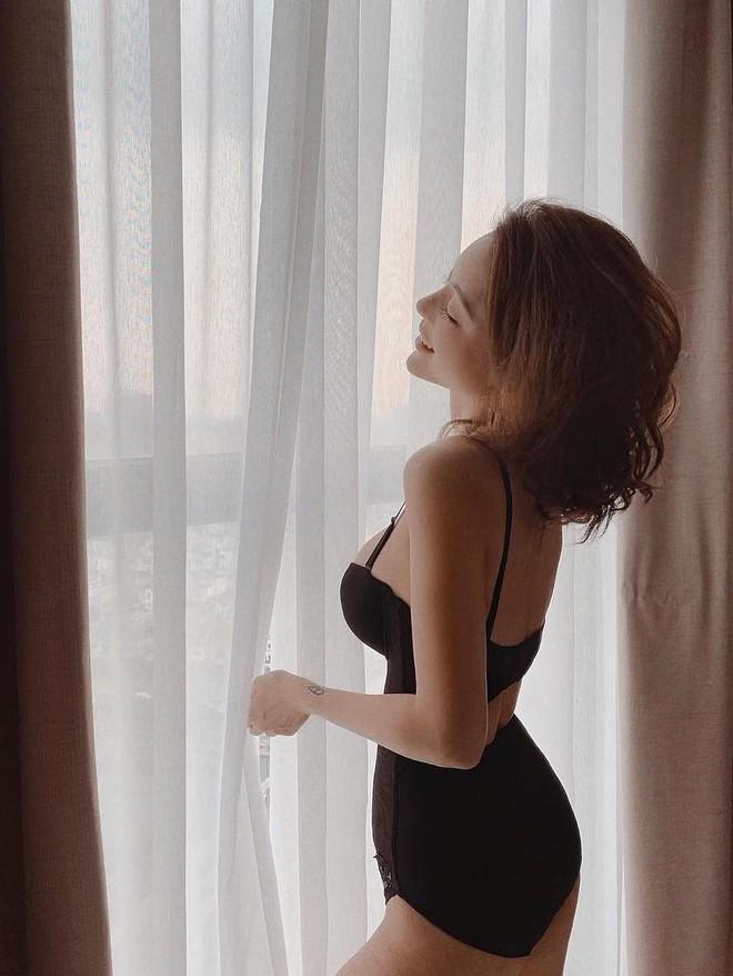 Xinh đẹp, body quyến rÅ© và kinh doanh giỏi - cô gái khiến Soobin Hoàng SÆ¡n vướng vào nghi vấn yêu đương 2 năm qua là ai? - Ảnh 4.