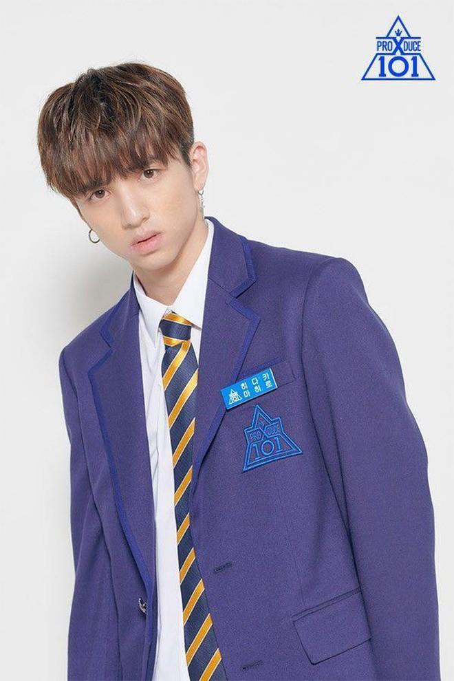 """Công ty của """"center quốc dân"""" Produce mùa 4 """"hốt"""" trọn 3 thực tập sinh nhà YG, đội hình boygroup tiềm năng trong tương lai dần được lộ diện? - Ảnh 3."""