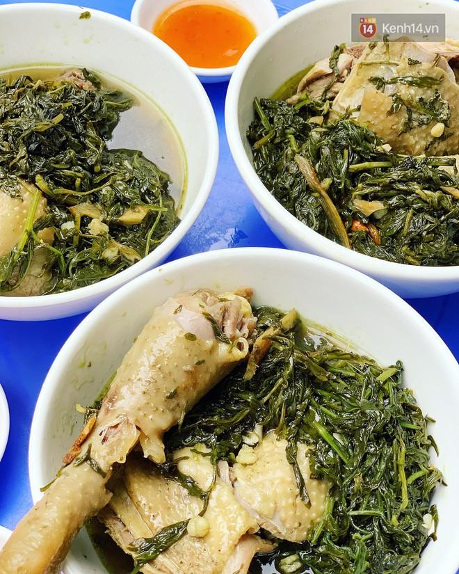 Đến Quảng Ninh đừng chỉ chăm chăm đi tắm biển, có hẳn 1 list đồ ăn thừa sức làm thành food tour đây này - Ảnh 8.