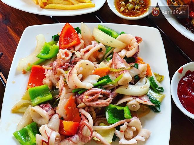 Đến Quảng Ninh đừng chỉ chăm chăm đi tắm biển, có hẳn 1 list đồ ăn thừa sức làm thành food tour đây này - Ảnh 2.