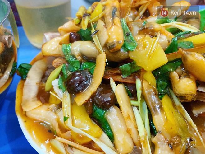 Đến Quảng Ninh đừng chỉ chăm chăm đi tắm biển, có hẳn 1 list đồ ăn thừa sức làm thành food tour đây này - Ảnh 4.