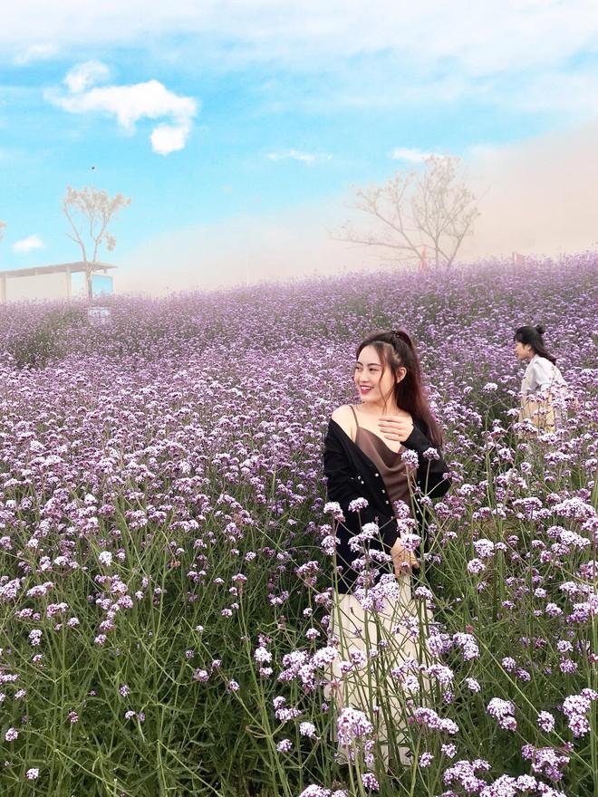 Cựu sinh viên ĐH Kiểm sát Hà Nội xinh chẳng kém gì hotgirl với nụ cười tỏa nắng nhìn là yêu - Ảnh 9.