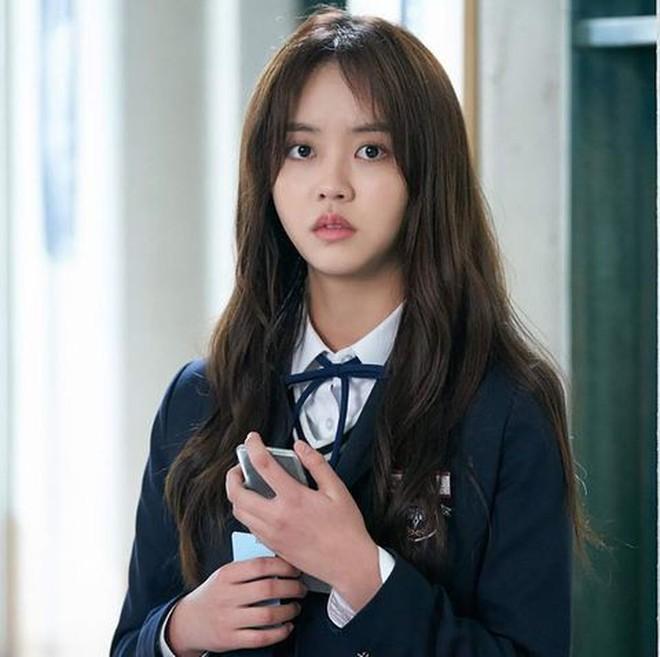 """""""Tiểu Sử Chàng Nok Du"""" sẽ là bước ngoặt sự nghiệp của nữ thần học đường Kim So Hyun? - Ảnh 6."""