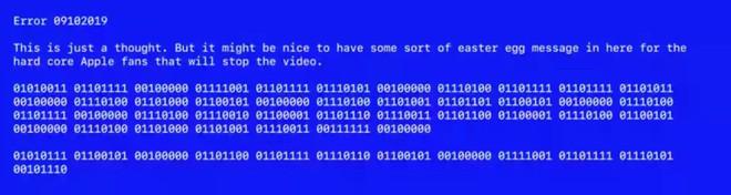 Giải mã thông điệp bí ẩn trong video tóm tắt iPhone 11: Đơn giản nhưng đầy tính toán và thú vị! - Ảnh 2.