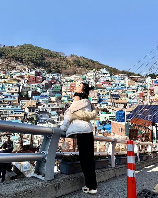 """Du lịch theo kiểu SÄ© Thanh: Đi một chuyến, chụp """"7749"""" tấm hình đủ để """"sống ảo"""" cả năm là có thật! - Ảnh 7."""