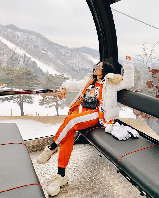 """Du lịch theo kiểu SÄ© Thanh: Đi một chuyến, chụp """"7749"""" tấm hình đủ để """"sống ảo"""" cả năm là có thật! - Ảnh 1."""