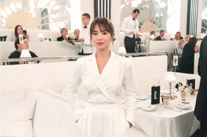 [K-Star]: Song Hye Kyo decided suddenly after the divorce: may be short-term study abroad in the US