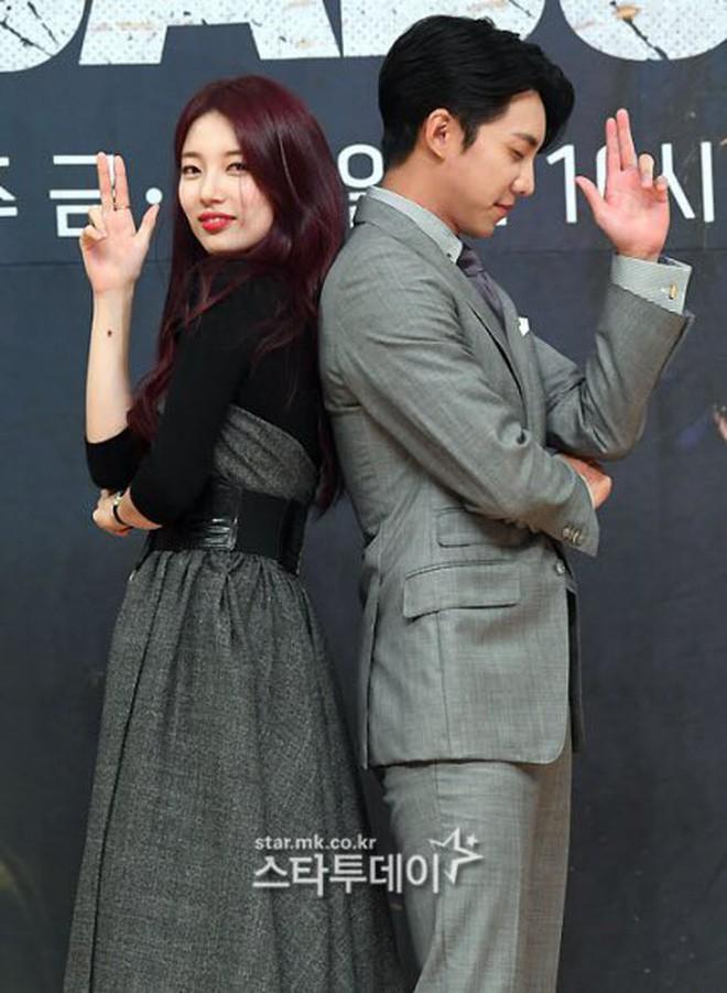 """Bom tấn Vagabond của Lee Seung Gi - Suzy đặt mục tiêu rating vượt 30% có hơi """"ảo"""" quá chăng? - Ảnh 2."""