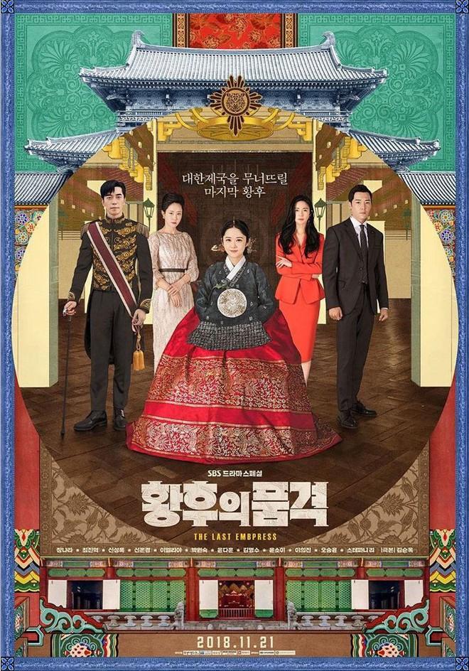 """""""Đu đưa"""" phim Hàn đã lâu, các mọt có nắm rõ """"đặc sản"""" chuyên phục vụ ở từng nhà đài xứ kim chi chưa? - Ảnh 13."""