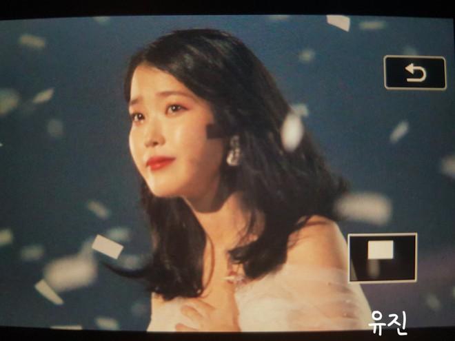 Tuổi đời 26, lao động nghệ thuật đã tròn 11 năm, không ai khác ngoài IU xứng đáng là nữ nghệ sĩ solo hàng đầu Kpop hiện tại - Ảnh 7.