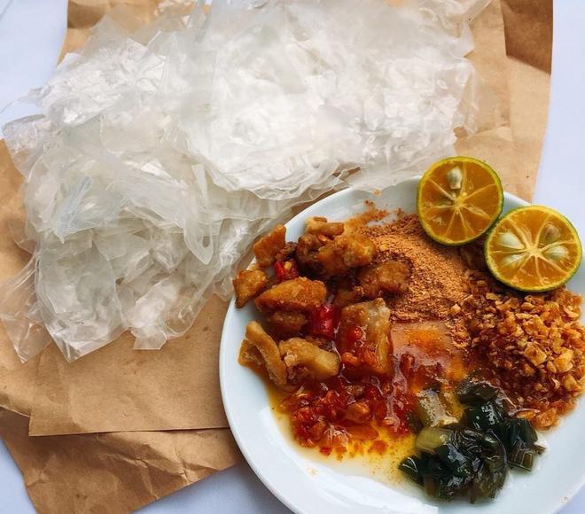 """""""Chết thèm"""" với gia phả họ hàng nhà bánh tráng hội tụ ở thiên đường ẩm thực Sài Gòn - Ảnh 3."""