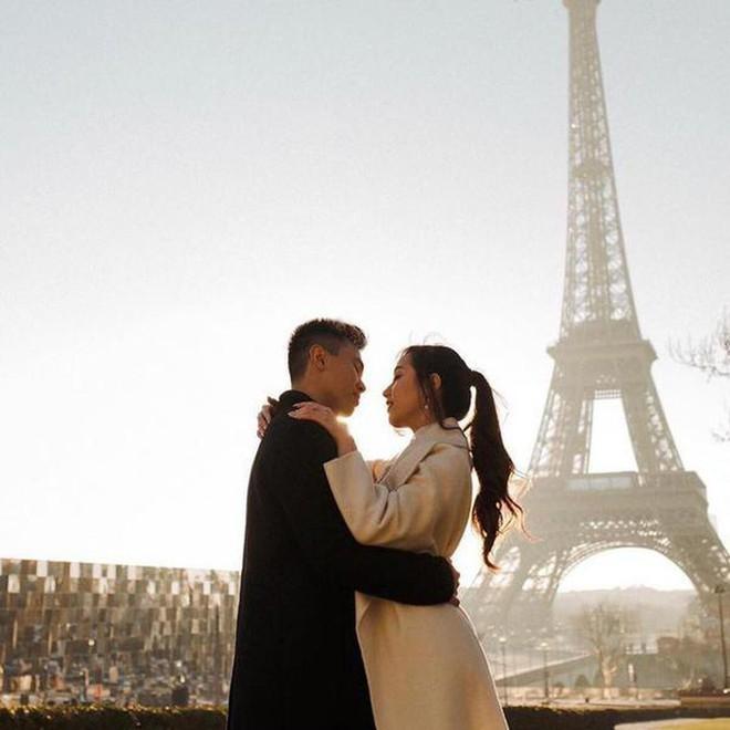 Nhìn Mie Nguyễn khoe mâm cơm nhà trước thềm đám cưới đã thấy hot girl sắp chuyển hoàn toàn sang hình tượng vợ đảm tới nơi rồi! - Ảnh 2.
