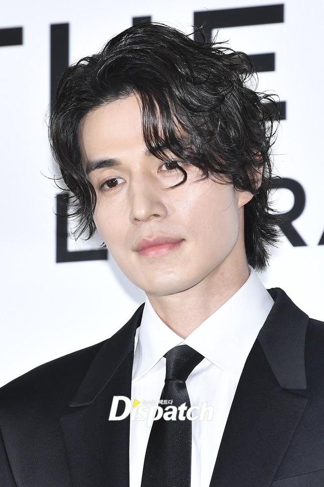 Choáng với sự kiện toàn sao hạng A: 2 nữ thần Kpop bị bạn gái Kim Woo Bin đè bẹp, Lee Dong Wook thế này ai đọ được? - Ảnh 14.