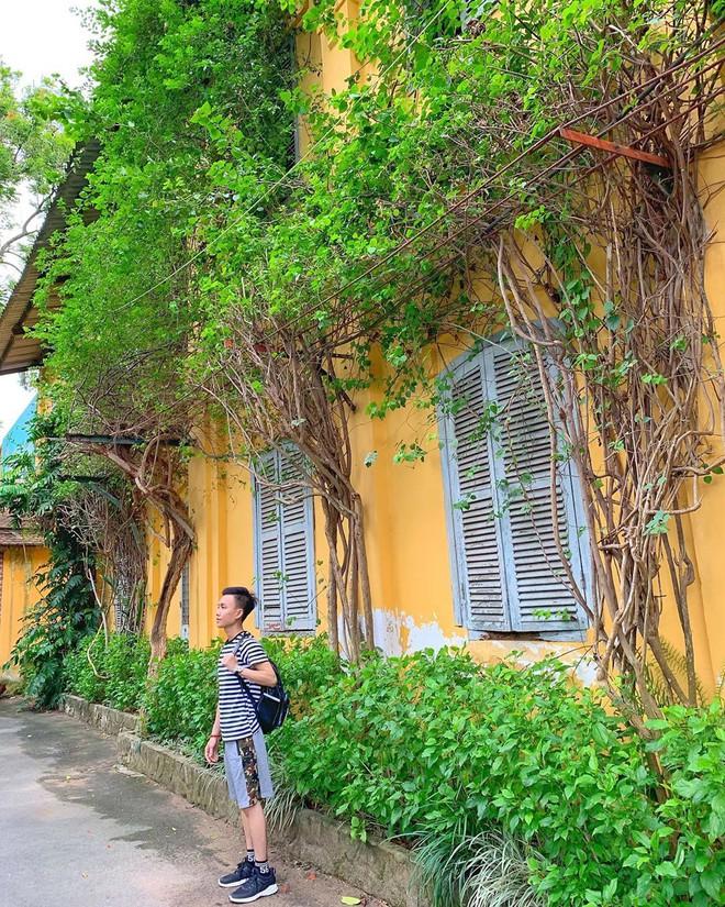 """Phát hiện """"tiểu Hội An"""" giữa lòng Sài Gòn lên hình đẹp không thua bản gốc, hóa ra lại nằm ngay trung tâm quận 1 mà không phải ai cũng biết - Ảnh 8."""