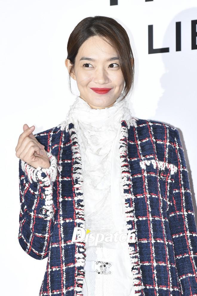 Choáng với sự kiện toàn sao hạng A: 2 nữ thần Kpop bị bạn gái Kim Woo Bin đè bẹp, Lee Dong Wook thế này ai đọ được? - Ảnh 3.