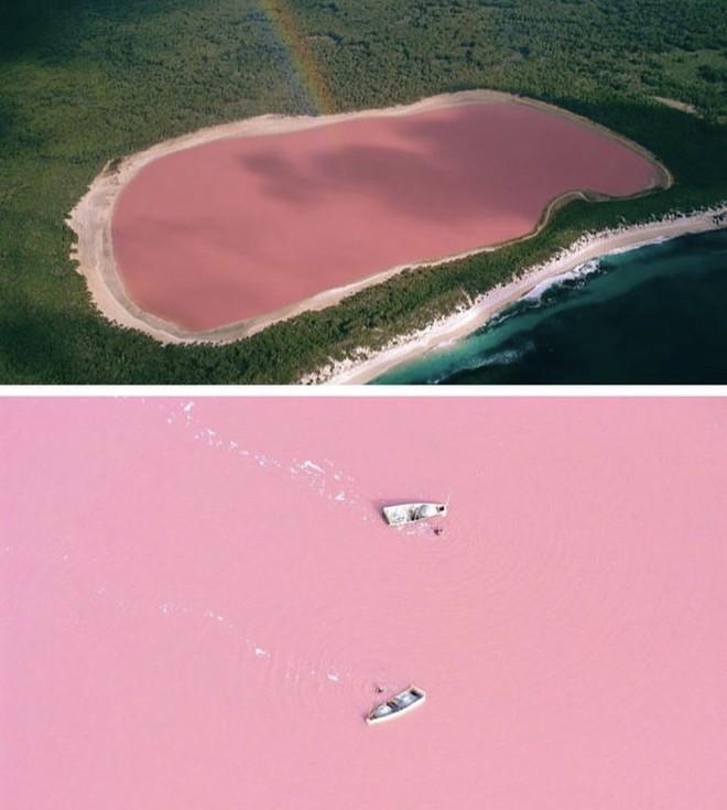 4 hồ nước bí ẩn nhất thế giới: Cái mơ mộng nên thơ, nơi ẩn chứa hàng trăm bộ xương người rùng rợn Ho-hillier-15693869073831946863357