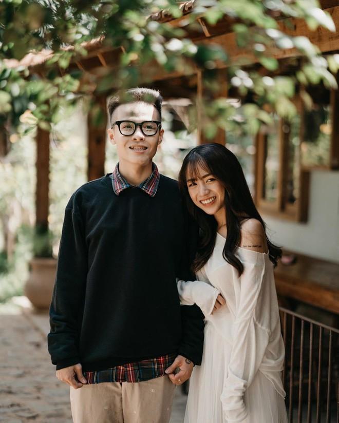 Ái nữ nhà Minh Nhựa được chồng mới cưới chiều như công chúa: Sang Singapore tậu đôi chiếc iPhone 11, food tour xuyên ngày! - Ảnh 1.