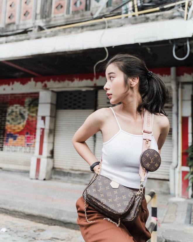 """Có quá nhiều màn đụng hàng của sao Âu - Á và tất cả chỉ vì chiếc túi """"phá đảo showbiz"""" của Louis Vuitton - Ảnh 1."""
