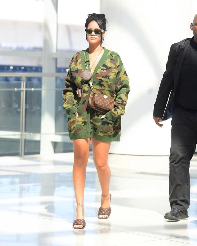 """Có quá nhiều màn đụng hàng của sao Âu - Á và tất cả chỉ vì chiếc túi """"phá đảo showbiz"""" của Louis Vuitton - Ảnh 3."""