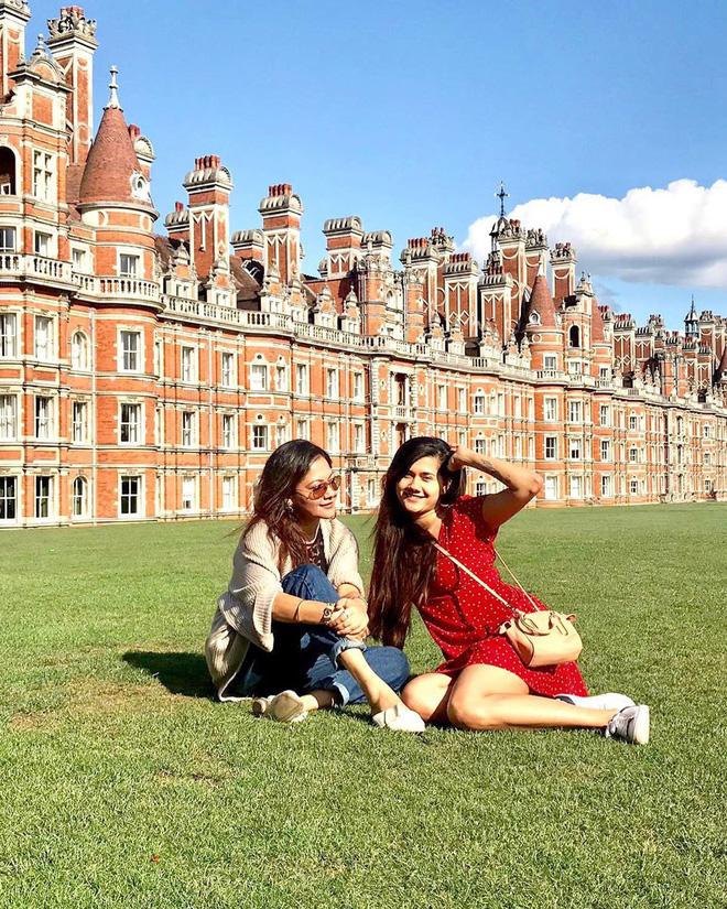 16 trường đại học đẹp nhất thế giới với kiến trúc xinh như cổ tích, sinh viên đi học đứng góc nào cũng có hình sống ảo nghìn like - Ảnh 3.