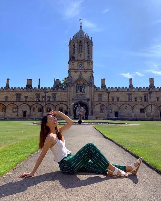 16 trường đại học đẹp nhất thế giới với kiến trúc xinh như cổ tích, sinh viên đi học đứng góc nào cũng có hình sống ảo nghìn like - Ảnh 5.