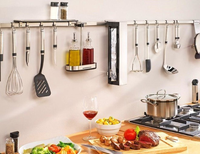 Những thói quen xấu thường thấy trong nhà bếp nếu không sửa ngay sẽ gây hại sức khỏe nghiêm trọng - Ảnh 1.