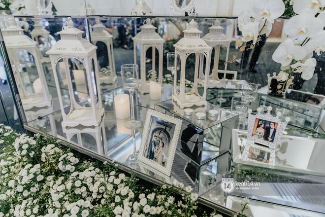 Con gái Minh Nhựa và bạn trai thời cấp 2: Chặng đường yêu tan hợp khép lại bằng đám cưới 20 tỷ ngập trong siêu xe và kim cương - Ảnh 10.