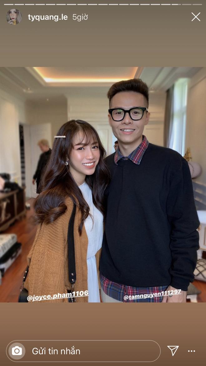 Con gái Minh Nhựa và bạn trai thời cấp 2: Chặng đường yêu tan hợp khép lại bằng đám cưới 20 tỷ ngập trong siêu xe và kim cương - Ảnh 3.