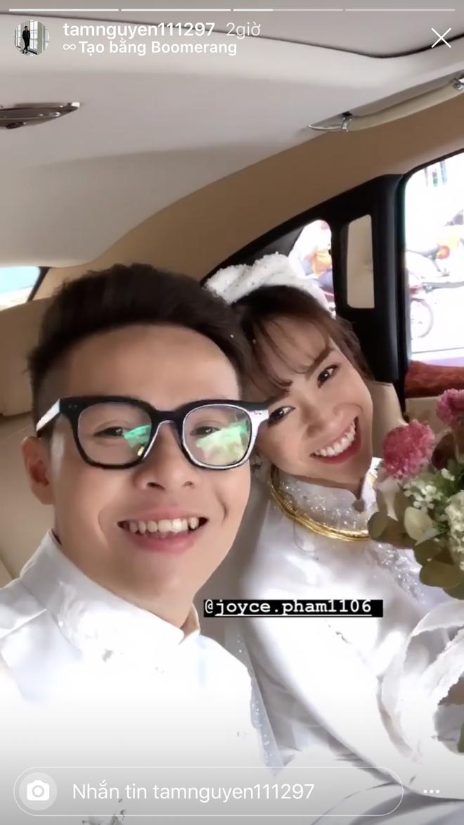 Con gái Minh Nhựa và bạn trai thời cấp 2: Chặng đường yêu tan hợp khép lại bằng đám cưới 20 tỷ ngập trong siêu xe và kim cương - Ảnh 7.